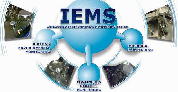 Integrated Environmental Monitoring System (IEMS)