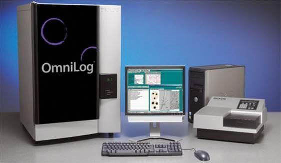 Biolog Identification System